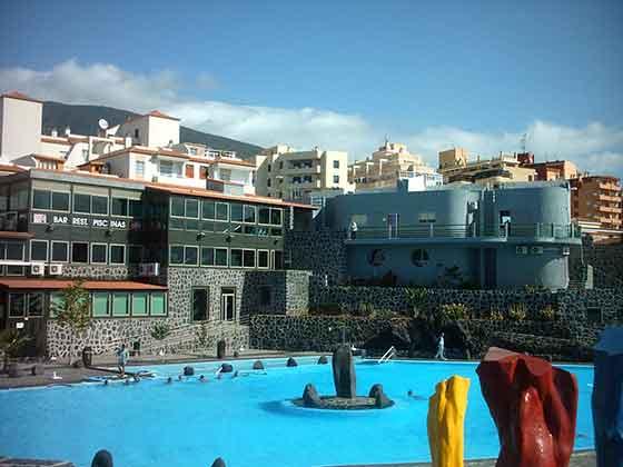 piscinas municipales las palmas piscinas municipales de