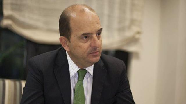 Entrevista a Juan José Cardona, presidente de la Autoridad Portuaria de Las Palmas