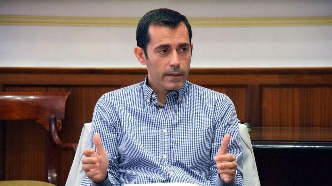 """""""Los nuevos retrasos y recortes para la largamente esperada Ciudad de la Justicia resultan inaceptables"""""""
